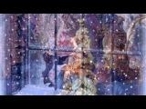 «Новогоднее» под музыку Би-2 и Ю.Чичерина  - Падает снег