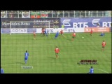 Динамо - Локомотив 1:0. Обзор матча